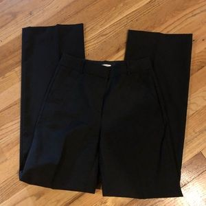 J Crew trousers size 0
